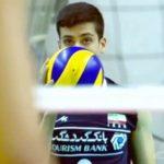Profile picture of Mohammad Reza Tahmasebi