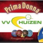 Group logo of vv Huizen